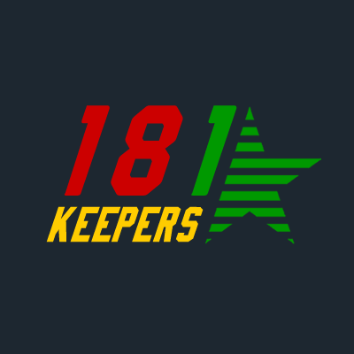 181 keepers